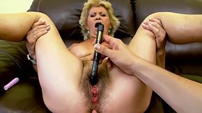 Granny, Aged, Aunt, Babe, Bend Over, Big Cock