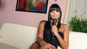 Sasha Cane, Audition, Babe, Big Cock, Brunette, Casting