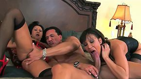 Asian Mature, 3some, Angry, Asian Granny, Asian Mature, Asian Old and Young