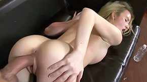 Crying, Babe, Banging, Bed, Bend Over, Big Cock