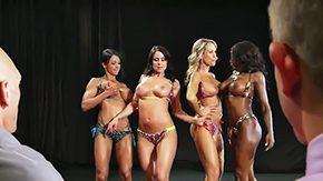 Diamond Jackson, American, Babe, Big Ass, Big Cock, Big Pussy