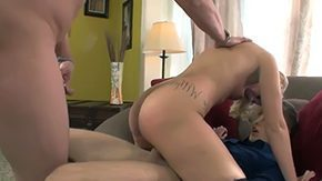 Pack, Assfucking, Banging, Beauty, Bed, Bend Over