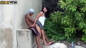 Free Lady Bella HD porn videos Pretty young brunette girl Bella got her clothes pulled up fucked by boyfriend outdoors in rather poses