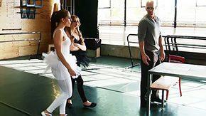 Ballet, 3some, Ballerina, Black, Black Mature, Black Orgy