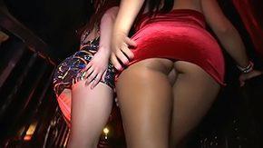 Upskirt, Anorexic, Ass, Ass Licking, Classy, Club