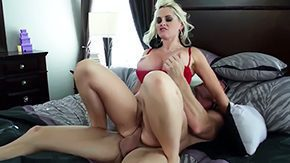 Alena Croft, 10 Inch, Aunt, Big Cock, Fat Granny, Fat Mature
