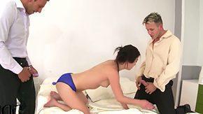 Angelik Duval, Amateur, Big Cock, Big Tits, Blowjob, Boobs