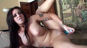 Long Time, Babe, BBW, Big Cock, Big Natural Tits, Big Pussy