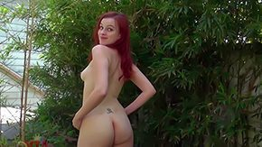 Pale Redhead, Adorable, Allure, Anorexic, Ass, Assfucking