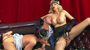 Courtney Taylor, 3some, 4some, Banging, Big Cock, Big Pussy