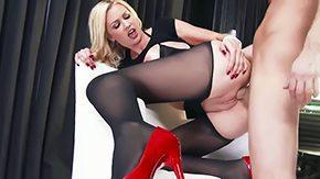 HD Gigi Allens tube Marvelous blonde intern Gigi Allens enjoys lapping up on throbbing pecker before taking wild ride it Seth Gamble
