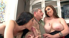 Angelina Black, 3some, 4some, Accident, Aged, Amateur