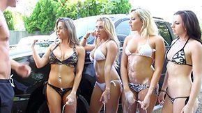 Rachel Roxxx, American, Beach, Beach Sex, Big Ass, Big Cock