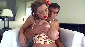 Cassandra Calogera, Ass, Big Ass, Big Cock, Big Natural Tits, Big Pussy