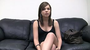 18yo, 18 19 Teens, Amateur, Anorexic, Audition, Barely Legal