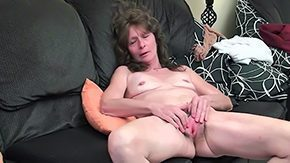 Saggy, Aged, Aunt, Boobs, Curly, Experienced