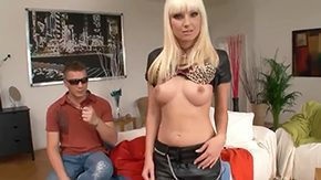 Lena Cova, 3some, Angry, Ball Licking, Banging, Best Friend