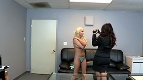 Fake Agent, Audition, Behind The Scenes, Bend Over, Big Pussy, Casting