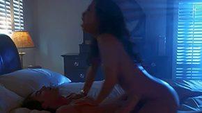 Classic, Asian, Ass, Bedroom, Big Ass, Big Cock