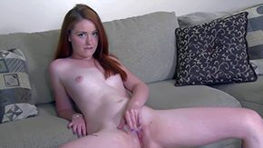 Pale Redhead, Amateur, Anorexic, Ass, Assfucking, Audition
