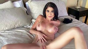 HD Aubrielle Summer tube Aubrielle Summer is ripe looking nude gark-haired with respect to hunger legs rough boobs She has courteous years playing will not hear of twat companionable by sum total of facsimile size bed rubs snatch