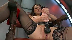 Cytherea, Brunette, Drilled, Fucking, High Definition, Leggings