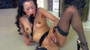 Ayla Sky, Asian, Babe, Big Ass, Big Pussy, Big Tits