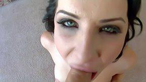 Katie St. Ives, Amateur, Babe, Beauty, Blowjob, Brunette