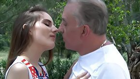 Muff Diving, Aged, Babe, Blowjob, Brunette, Dad