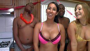 Brooke Banner, Assfucking, Banging, Big Ass, Big Tits, Birthday