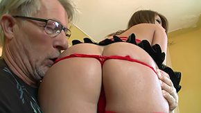 Christoph Clark, Aged, Ass, Ass Licking, Aunt, Big Ass