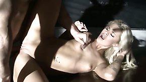 Jessa Rhodes, Blonde, Riding