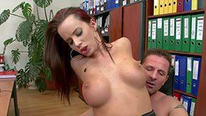 David Perry, Big Black Cock, Big Cock, Big Natural Tits, Big Pussy, Big Tits