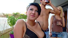 Nicoleta Emilie, Ass, Big Ass, Big Tits, Boobs, Bra