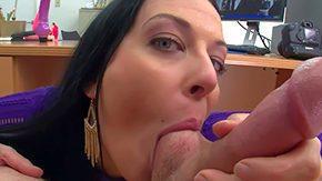 Violet Marcelle, Amateur, Ass, Assfucking, Audition, Backroom