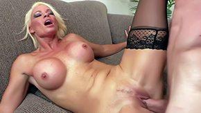 Rhylee Richards, Anal, Aunt, Big Cock, Big Natural Tits, Big Pussy