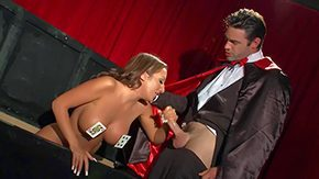 Free Richelle Ryan HD porn videos Richelle Ryan finds yourself lured into intercourse session by temptress Charles Dera He performs humorist subterfuges worships her full chubby boobs But she takes his touched