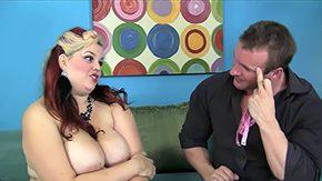 Buxom Bella, BBW, Big Cock, Big Natural Tits, Big Tits, Boobs