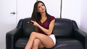 Veronica Rodriguez, 18 19 Teens, Audition, Barely Legal, Behind The Scenes, Brunette