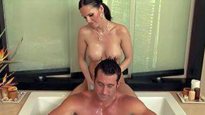 Big Blast, Bath, Bathing, Bathroom, Big Ass, Big Cock