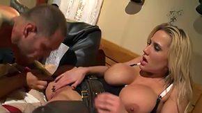 Alanah Rae, Big Ass, Big Cock, Big Tits, Blonde, Blowjob
