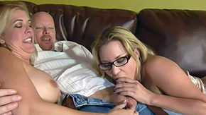 Jo, 3some, Amateur, Aunt, BBW, Blonde
