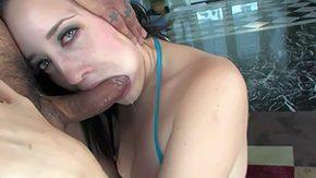 Kimberly Kane, Amateur, Bikini, Blowjob, Boobs, Brunette