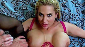 Alanah Rae, Aunt, Big Cock, Big Natural Tits, Big Pussy, Big Tits