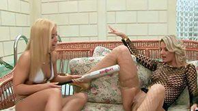 Klarisa Leone, Amateur, Assfucking, Babe, Blonde, Domination