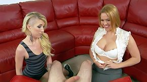 Maia Davis, 3some, Aunt, Banging, Big Cock, Big Natural Tits