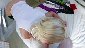 Anikka Albright, Amateur, Babe, Bed, Bedroom, Blonde