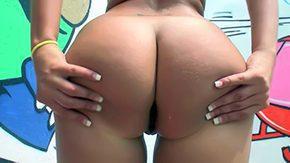 Laela Pryce, Ass, Big Ass, Blonde, High Definition, Nude