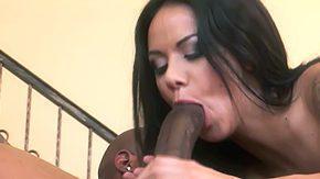 Nadia, Anal, Assfucking, Asshole, Big Ass, Big Black Cock