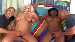 Puffy Pussy, Big Black Cock, Big Cock, Big Natural Tits, Big Tits, Black
